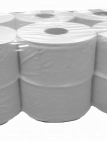 Туалетная бумага  без втулки