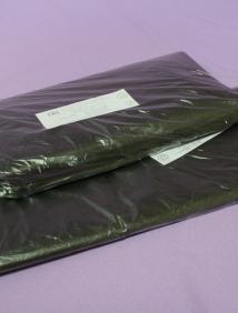 Пакет мусорный 35 л ПНД (25 шт/ уп) плотные